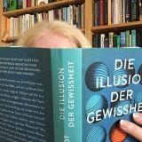 """""""Die Illusion der Gewissheit"""" von Siri Hustvedt"""
