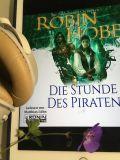 """""""Die Stunde des Piraten"""" (Zauberschiffe 4)"""" von Robin Hobb, gelesen von Matthias Lühn"""