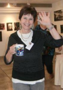 Dr. Rosemarie Benke-Bursian