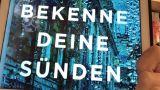 """""""Bekenne deine Sünden"""" von Thomas Ehrenberger"""