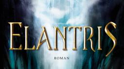 Rezensionen Fantasy Elantris