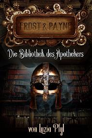 Die Bibliothek des Apothekers Book Cover