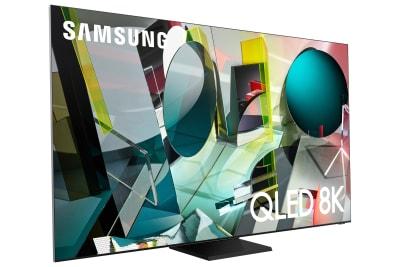 Samsung Q900TS QLED 8K UHD