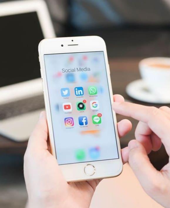 social media marketing for construction industry