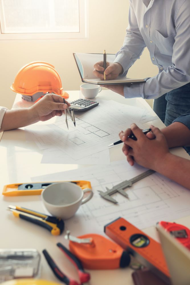 marketing strategies for construction