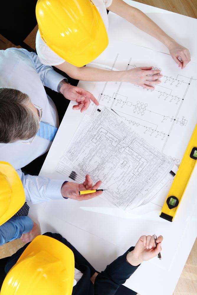 building construction business plan