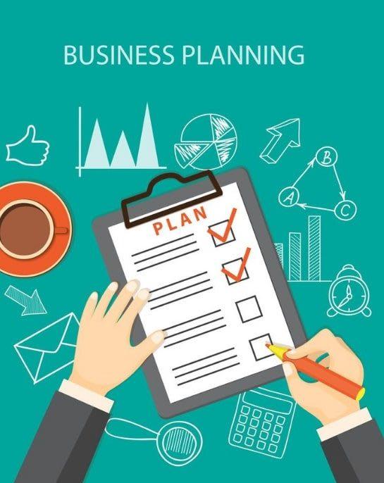 general construction business plan