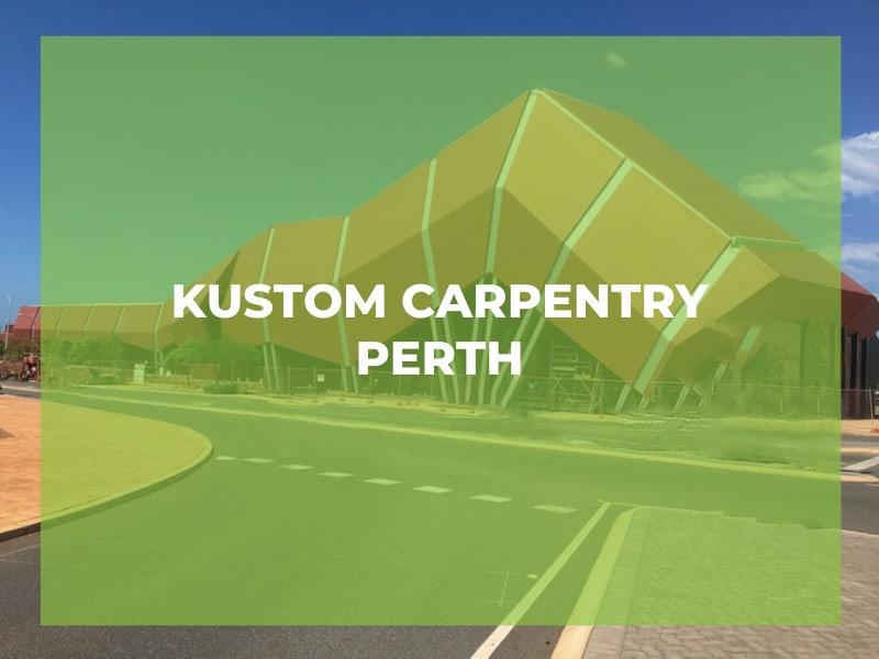 Kustom Carpentry