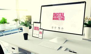 Digital Marketing Plan service