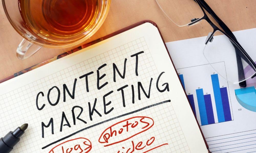 Basic Fundamentals of Content Marketing