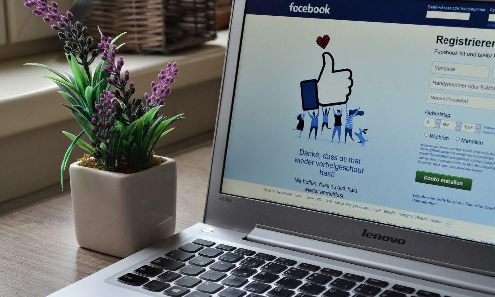 Facebook for Construction Marketing