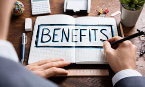 Benefits of marketing strategy