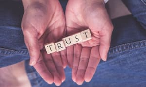 increase trust worthy
