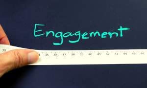 How to measure content Engagement