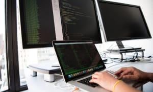 Monitoring website performance