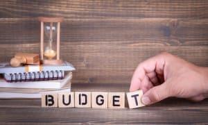 Make right budget
