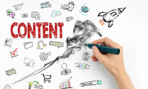 Content is the key