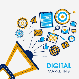 Benefit of Digital Marketing in Construction Companies