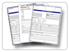 Administrative Forms and Templates