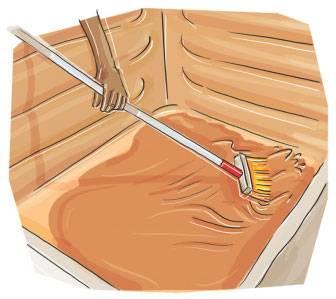 Como limpar caixa d'água