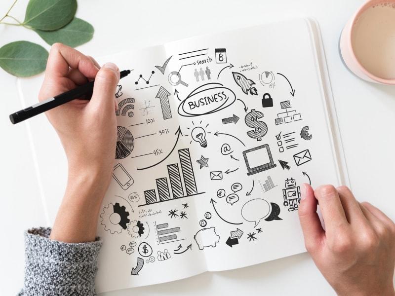 Imagem de destaque do post Entenda o que é coaching pessoal para empreendedores