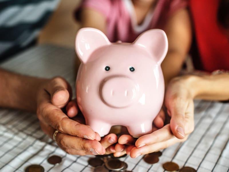 Imagem de destaque do post Como juntar dinheiro e começar o próprio negócio? 5 dicas