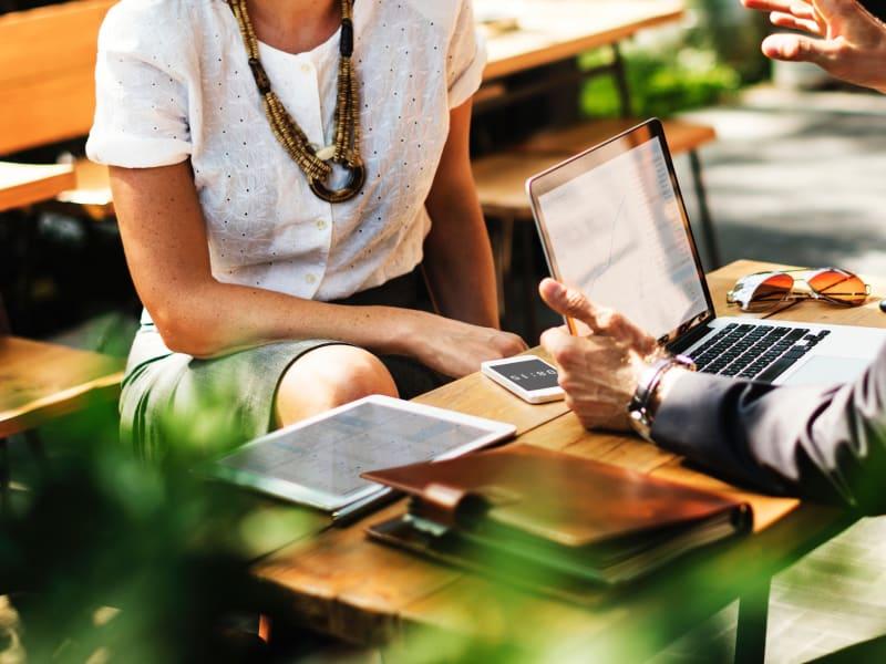 Imagem de destaque do post Aprenda como lidar com clientes difíceis com estas 3 dicas!