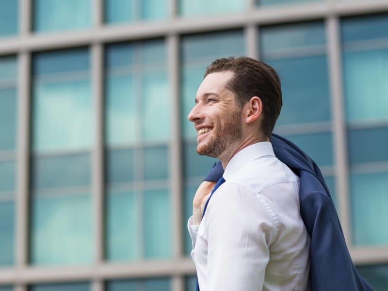 Imagem de destaque do post Como ser um bom vendedor? 5 táticas infalíveis para bater suas metas