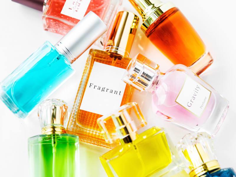 Imagem de destaque do post Como vender perfumes e ter uma boa renda extra? Aprenda aqui