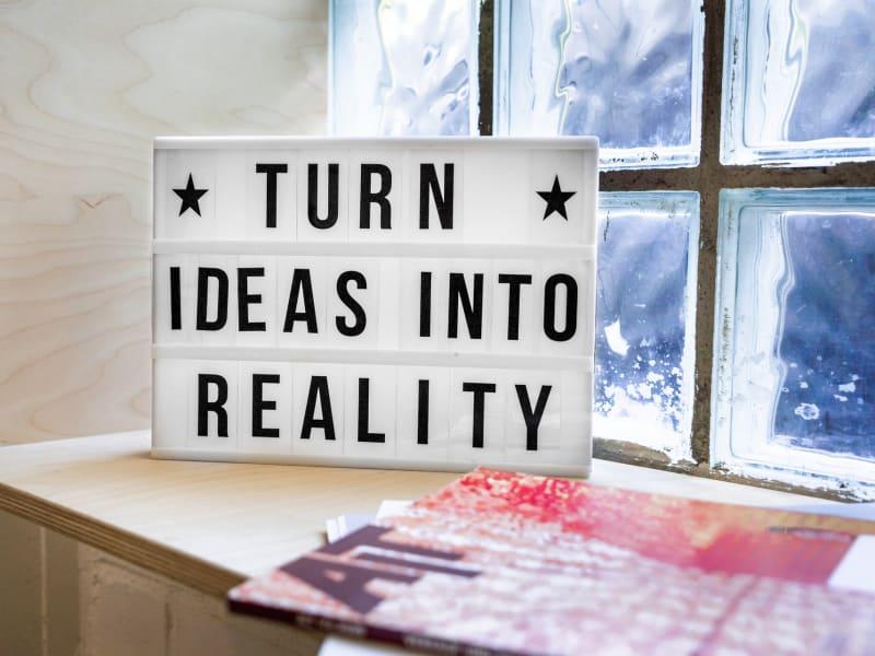 Imagem de destaque do post 10 dicas de motivação pessoal para bater metas de vendas