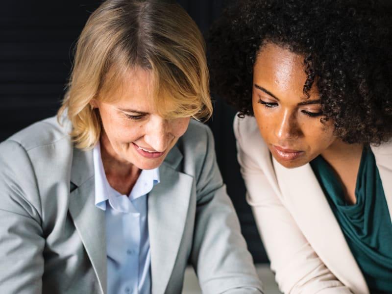 Imagem de destaque do post O que é coaching de carreira e para que serve? Entenda