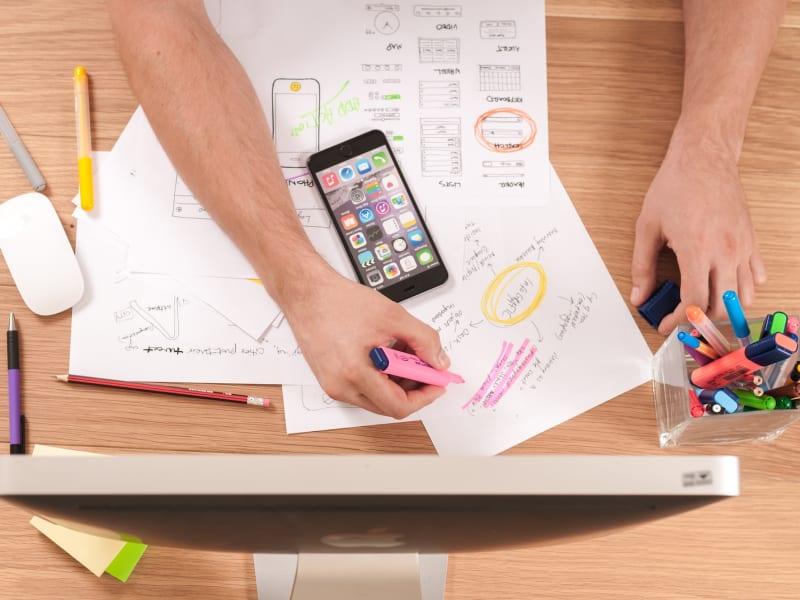 Imagem de destaque do post O que é marketing e como usá-lo na empresa para ter mais lucro?