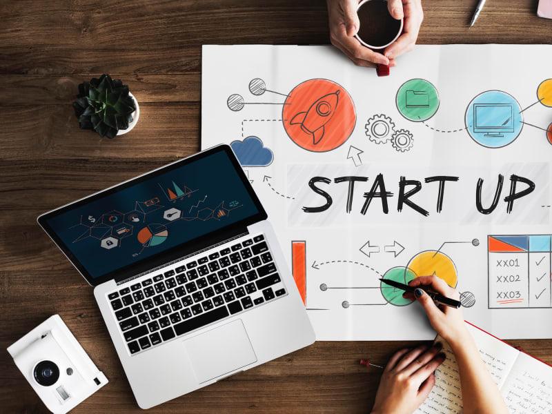 Imagem de destaque do post O que é startup e como construir a sua? Confira aqui!
