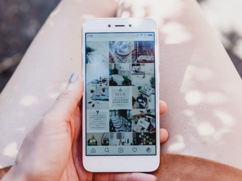 Imagem de destaque do post Vendas pelo Instagram: aumente seu faturamento com a rede