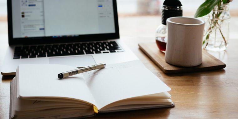 passo a passo de como escrever um livro