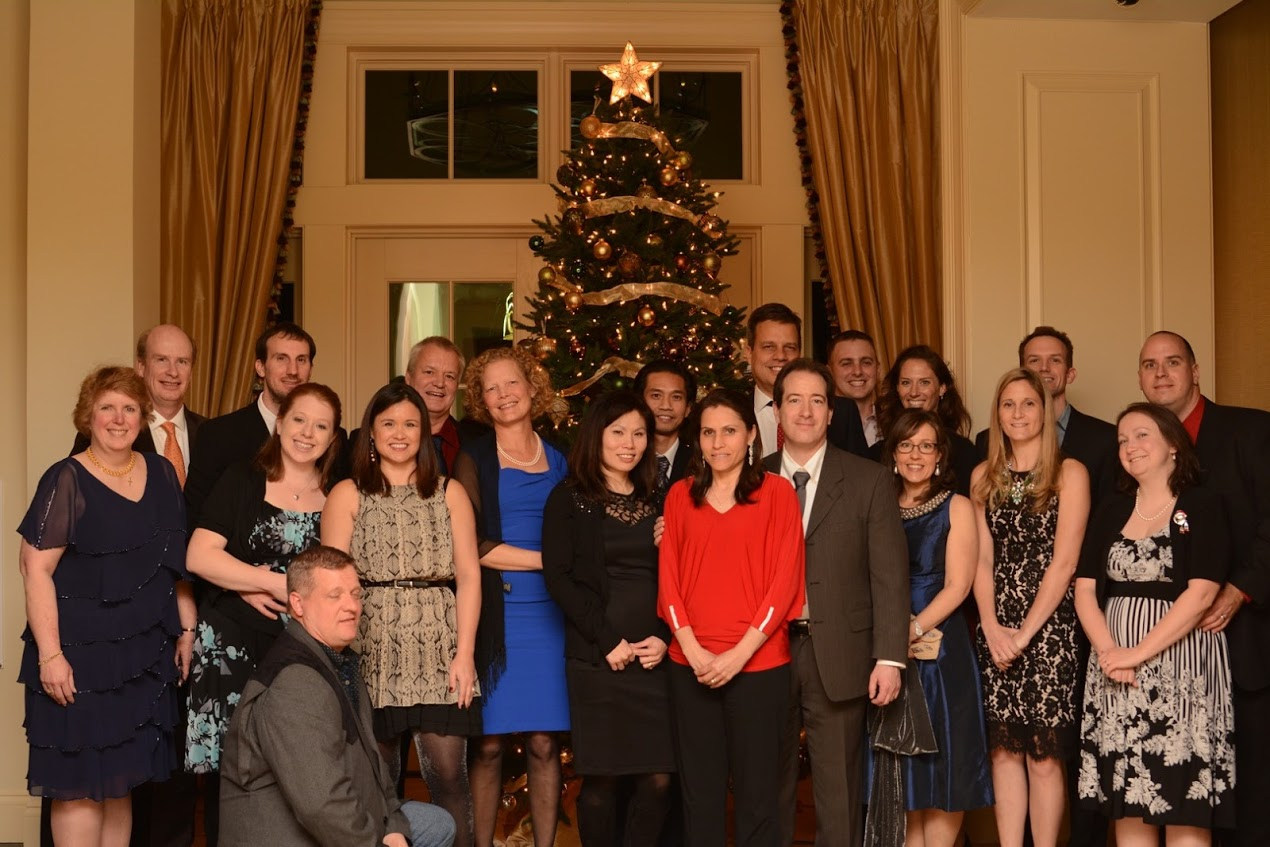 2015 Holiday Party