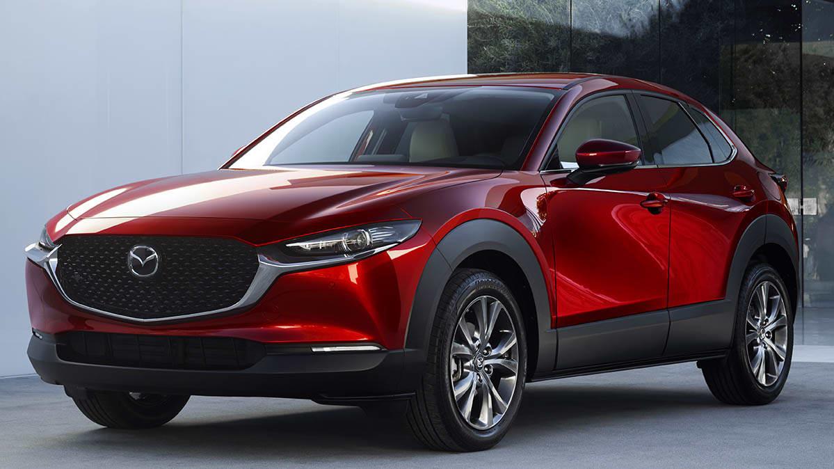 2020 Mazda CX-30 Preview - Consumer Reports