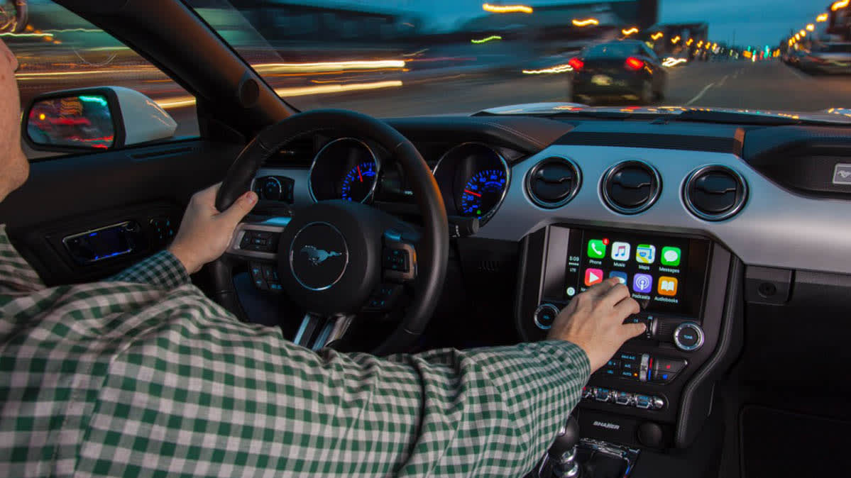 Must-Have Features to Get in Your Next New Car - Consumer Reports