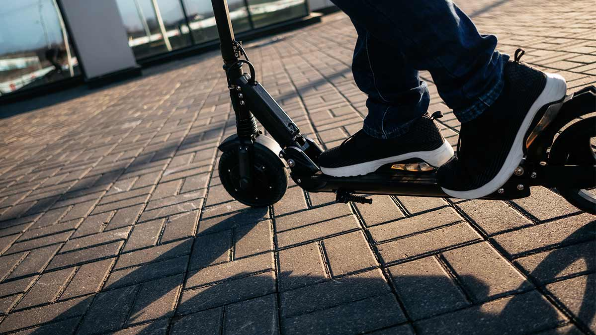 E-Scooter Ride-Share Industry Leaves Injuries and Angered Cities in