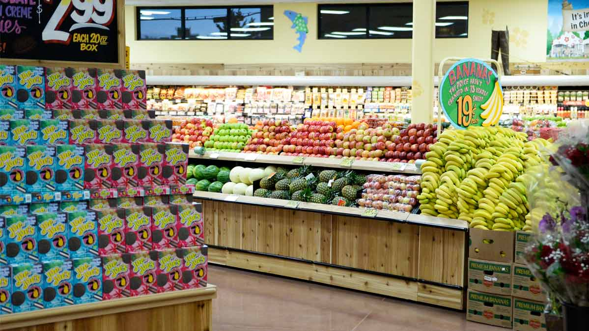 Best Grocery Stores and Supermarkets - Consumer Reports