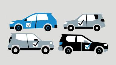Toyota Cars, SUVs, Trucks, & Minivans - Consumer Reports