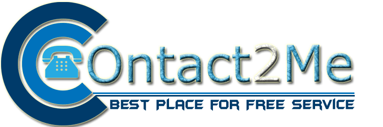 Contact2Me Logo