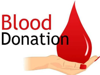 Blood Donation Services in Bangalore