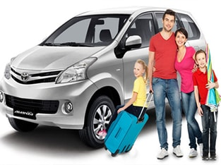 Car Rental Services in Bangalore