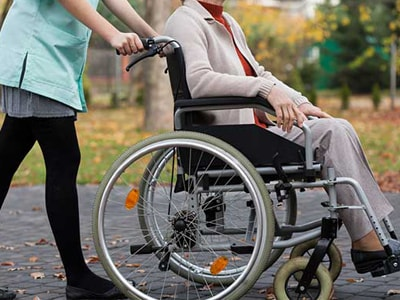 Disability Care Center in Bangalore