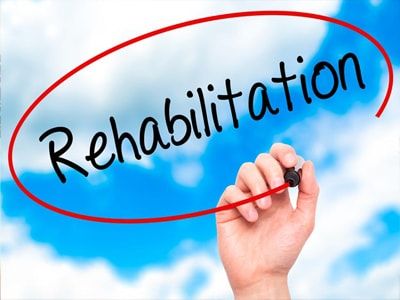 Rehabilitation in Bangalore