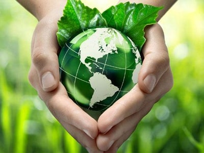 Save Environment NGO's in Bangalore