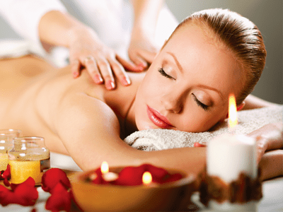 Beauty and Spa in Bangalore