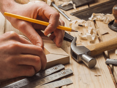Carpenter Services in Bangalore