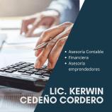 KERWIN CEDEÑO CORDERO